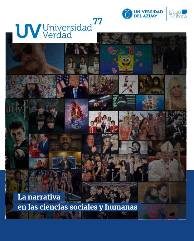 Universidad del Azuay - Universidad Verdad - 77