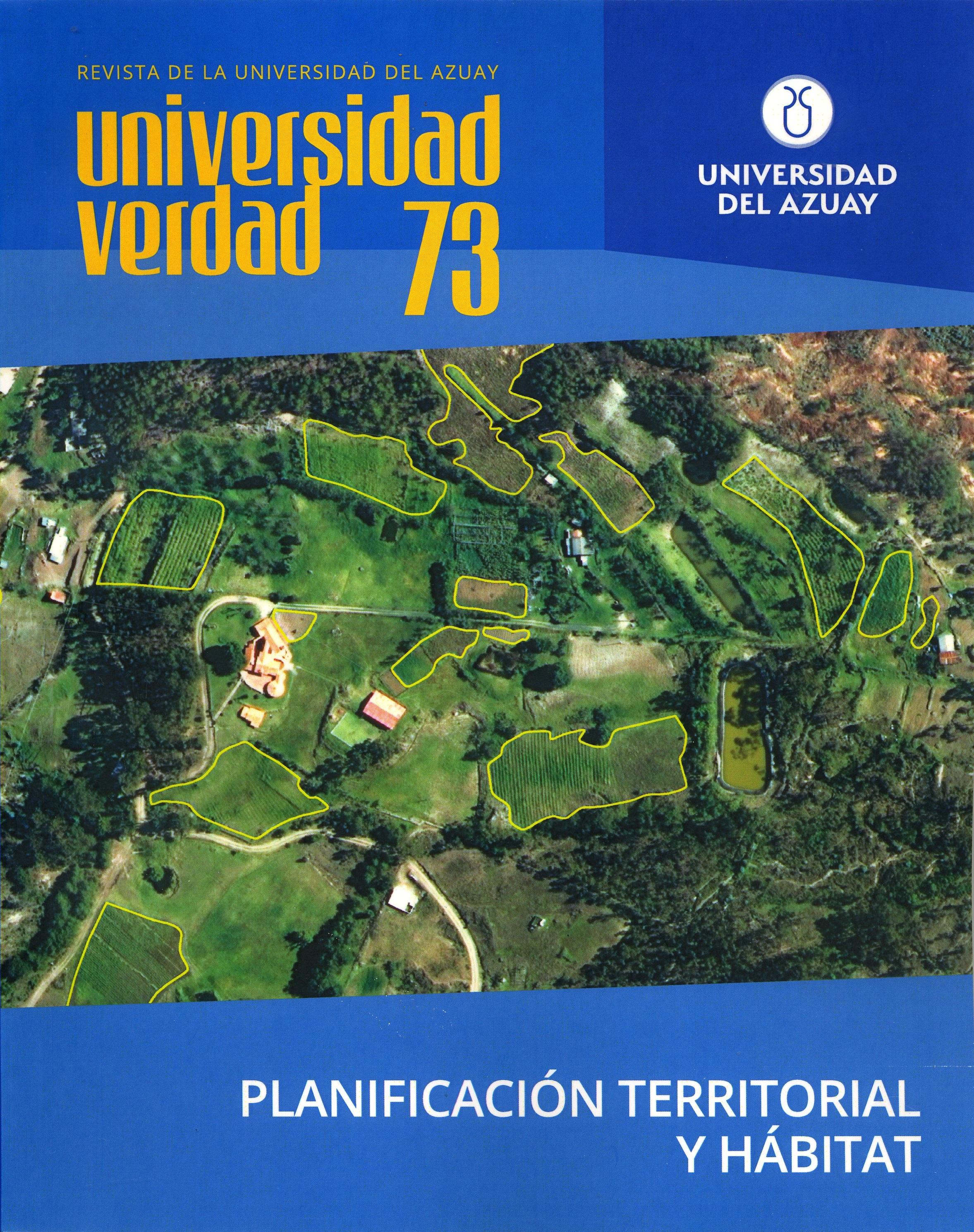 Universidad Verdad 73